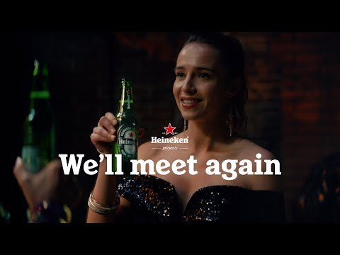 These recent months we've had to give up the simple moments we used to take for granted, like enjoying a beer with friends. We want to celebrate people's resilience and inventiveness to keep going and say... keep it up! We will meet each other again.Click here for more: https://www.youtube.com/user/heineken Follow Heineken on Instagram: https://www.instagram.com/heineken/ Follow Heineken on Twitter: https://twitter.com/heineken #Heineken #SocialiseResponsibly